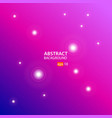 bluepink abstract background vector image vector image