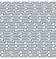 geometric abstract seamless pattern linear motif