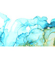 light ocean blue green and gold stone background