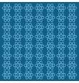 Atom medical science background vector image