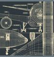civil aircraft drawing