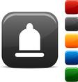 Condom icons vector image