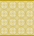 seamless ethnic pattern in ethnic greek style vector image vector image