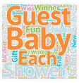 Baby Shower Games Can Be Fun AND Inexpensive text