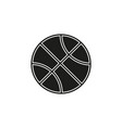 Basket ball - basketball isolated sport symbol
