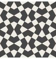 seamless pattern Arabic geometric texture vector image vector image