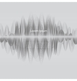 Frequence background vector image