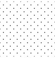 seamless dot pattern vector image vector image