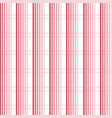 peach and pink vertical stripes background vector image vector image