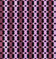 gothic seamless pattern vector image vector image