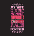 teacher quote and saying good for design vector image vector image