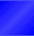 blue weave pattern background vector image vector image