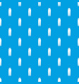 pant pattern seamless blue vector image vector image