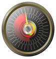 Meter vector image vector image