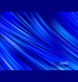 abstract backgroundsmooth waves and flows vector image vector image