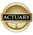 Actuary Gold Label