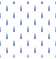 blue tie pattern seamless vector image