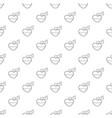 Love potion pattern seamless
