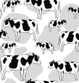 cow seamless pattern