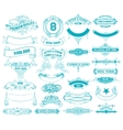 29 Banners set vector image vector image