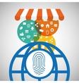 global communication shopping online media