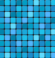Abstract background of different color blocks vector image