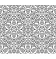 ethnic seamless pattern graphic ornament vector image
