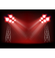 Bright stage vector | Price: 1 Credit (USD $1)