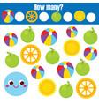 mathematics educational children game study vector image vector image