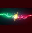 energy lightning for power battle
