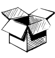 Box icon vector | Price: 1 Credit (USD $1)