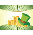 St Patricks Day Design4 vector image