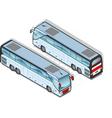 bus01 380 vector image vector image