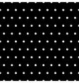 Abstract Polka Dot Seamless Pattern vector image vector image