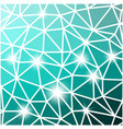 abstract blue background winter backdrop with vector image