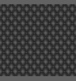 texture abstract leather upholstery vector image