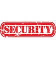 Security stamp