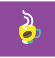 Coffee Cup Icon Coffee Coffee Icon vector image