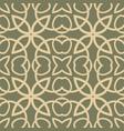 vintage ornamental seamless vector image