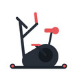exercise accessory icon image vector image vector image