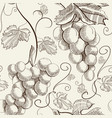 abstract natural elegant seamless pattern vector image vector image