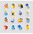 Icons for technology and interface vector | Price: 1 Credit (USD $1)