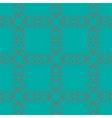 wallpaper papttern vector image vector image