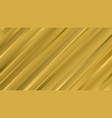 gold abstract gradient background vector image