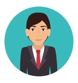 Human resources and business vector image vector image
