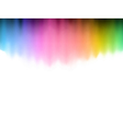 Abstract spectrum background vector | Price: 1 Credit (USD $1)