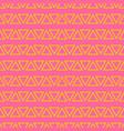 tile neon pattern or website background vector image vector image