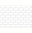 Wall background vector image vector image