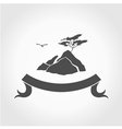 Symbol of wildlife vector image vector image