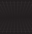 abstract grid 3d lined background